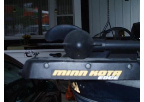Minn Koto Edge Model-1355957 Trolling Motor