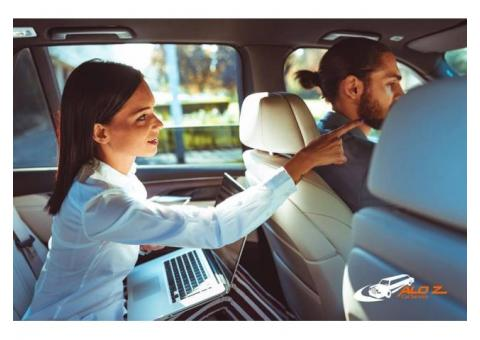 Travel To Airport Via Limousine Service New Jersey