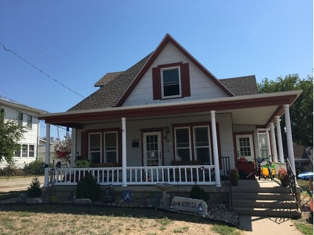 4 bedroom, 2 bathroom house (Marysville)